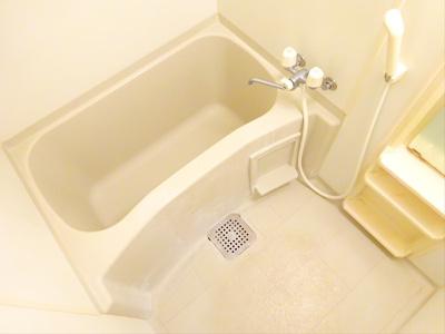 【浴室】ラピス学芸大学
