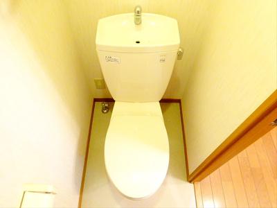 【トイレ】ラピス学芸大学