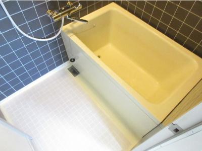 【浴室】藤和三宿コープ 礼金0 2人入居可 独立洗面台