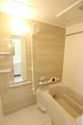 【浴室】アネックスSagami