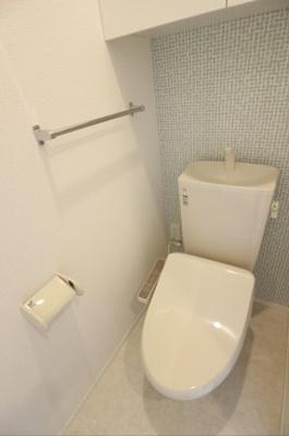 【トイレ】アネックスSagami