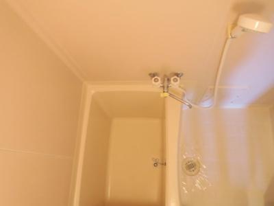 【浴室】ピアウエストハウス