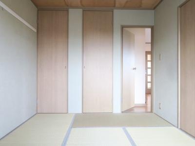【和室】ピアウエストハウス