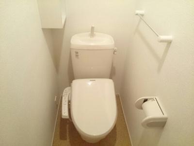 【トイレ】チャオ ベローナ