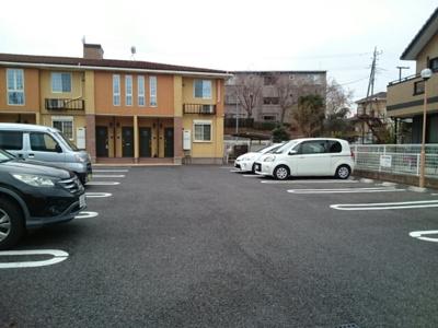 【駐車場】チャオ ベローナ
