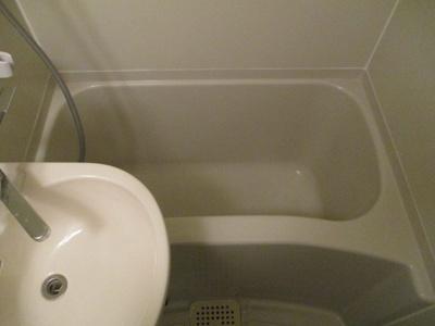 【浴室】浜口東マンション