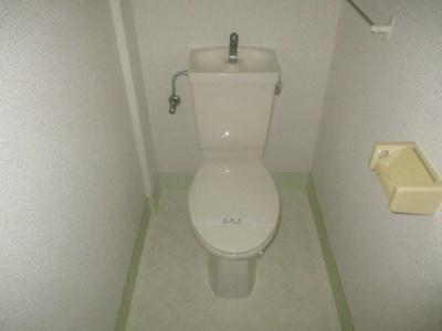 【トイレ】浜口東マンション