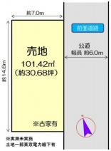 新羽町 4,980万円 新羽駅徒歩8分の画像