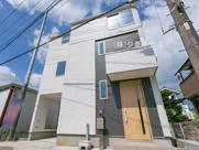 南区四谷3丁目8-10全1戸新築一戸建てミラスモの画像