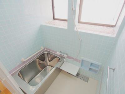 【浴室】谷口邸