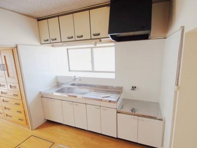 【キッチン】谷口邸