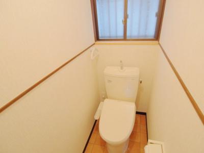 【トイレ】谷口邸
