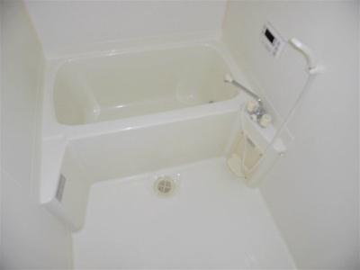 【浴室】パストラルK