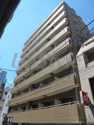 【外観】菱和パレス秋葉原駅前