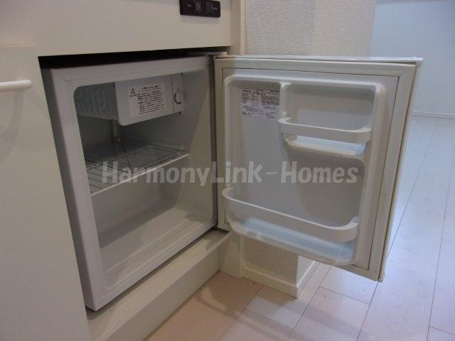 ハーモニーテラス前野町Ⅱのミニ冷蔵庫☆