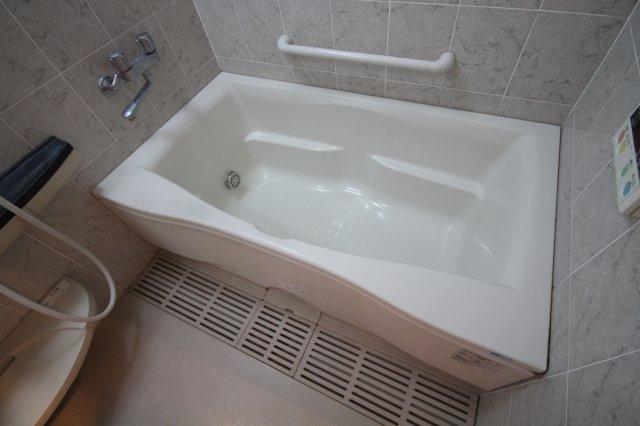 【浴室】アクタス藤崎壱番館