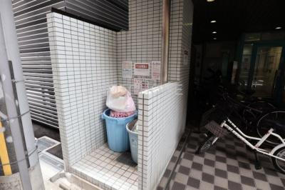 【その他】カセッティ新町