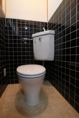 【トイレ】乙木3丁目貸家
