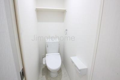 【トイレ】JINO新町