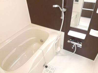 【浴室】サンライズコード