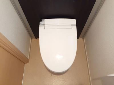 【トイレ】サンライズコード