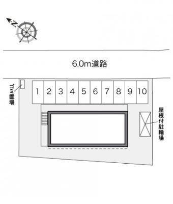 【その他】レオパレスHYTⅣ