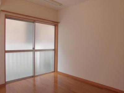 【洋室】クラスカアパートメント2号館