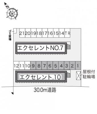 【その他】レオパレスエクセレント.10