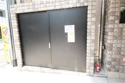 【その他共用部分】ラ・フォーレ松ヶ枝町Ⅲ