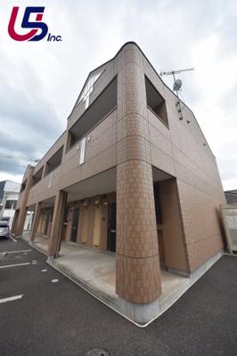 【外観】COUNTORY HOUSE YOSHIHO