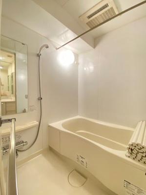 【浴室】ダイナシティ三田