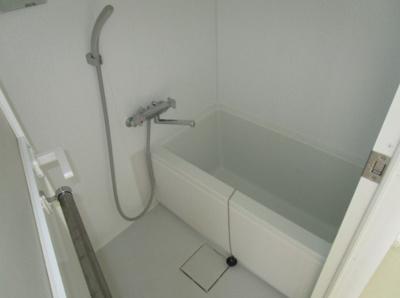 【浴室】ブルーム三松久が原駅前館