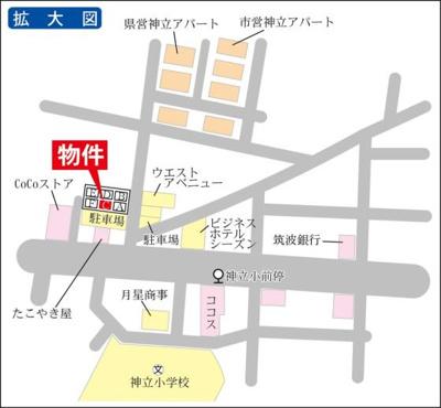 【その他】セントラルエステートC