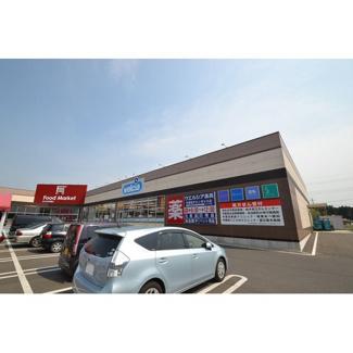 ドラックストア「ウエルシア宇都宮テクノポリス店まで2577m」
