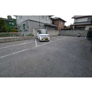 【駐車場】MOA2