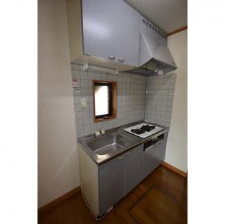 【キッチン】MOA2