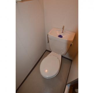 【トイレ】MOA2