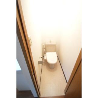 【トイレ】メゾン・ド・外池