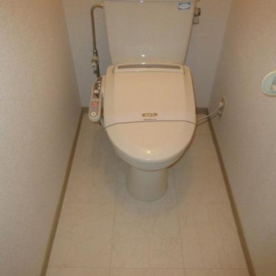 トイレ 101