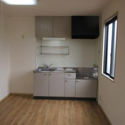 キッチン 101