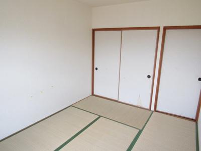 【内装】グランツ杉山Ⅰ
