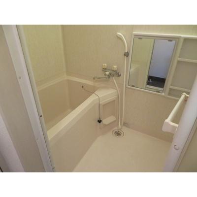 【浴室】セフィラ野火止A棟