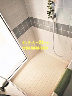 【浴室】オリジン富士見(フジミ)