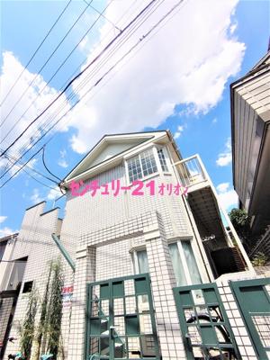 【外観】ライフピア・メヌエット-201