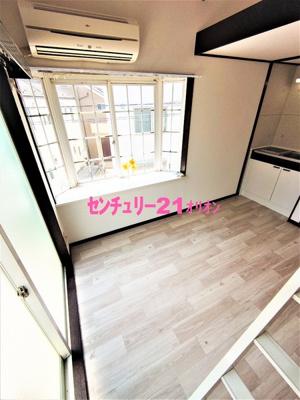 【洋室】ライフピア・メヌエット-201