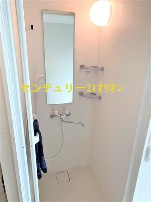 【浴室】トレカーサ豊島園
