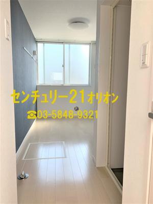 【内装】グラード富士見台(フジミダイ)-1F