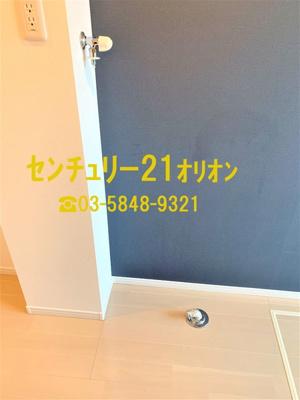 【設備】グラード富士見台(フジミダイ)-1F