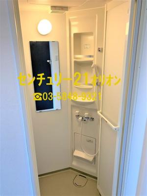 【浴室】グラード富士見台(フジミダイ)-1F