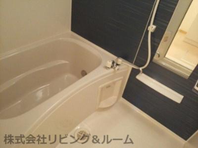 【浴室】ウェリナ・Ⅱ棟